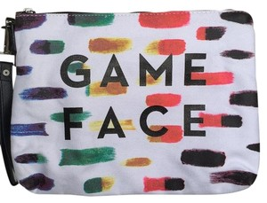MILLY Beauty.com Cosmetics Case Multi Clutch