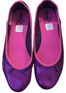 Puma Purple/pink Athletic