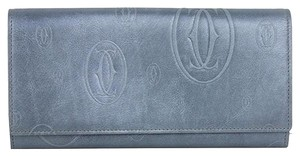 Cartier Cartier Grey Wallet