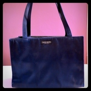 Kate Spade Tote Purse Circa-2006 Shoulder Bag