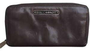 Rebecca Minkoff Gray Leather Wallet