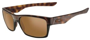 Oakley 9189 12 Two Face Matte Brown Tortoise