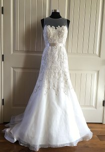 Watters Mollie Wedding Dress