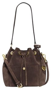 Michael Kors Greenwich Bucket Cross Body Bag
