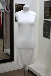 Ralph Lauren Black Label short dress White Sweater on Tradesy