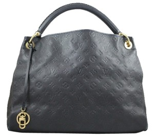 Louis Vuitton Artsy Artsy Mm Mm Infini Hobo Bag