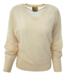 547ab5289 White Wildfox Sweaters   Pullovers - Up to 70% off a Tradesy