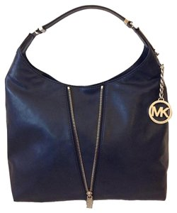 Michael Kors Newman Hobo Shoulder Bag