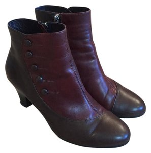 BeautiFeel Retro Brown Boots
