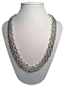Other Silver Necklace