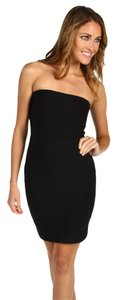 BCBG Max Azria Tiered Bandage Dress