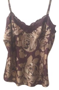 Theory Top Floral