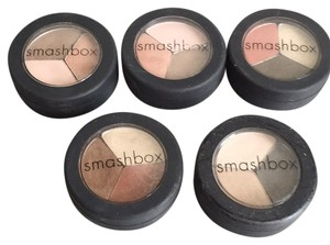 Smashbox Smashbox Eyeshadows Five Palettes