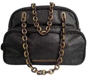 Stella McCartney Chain Gold Hardware Shoulder Bag