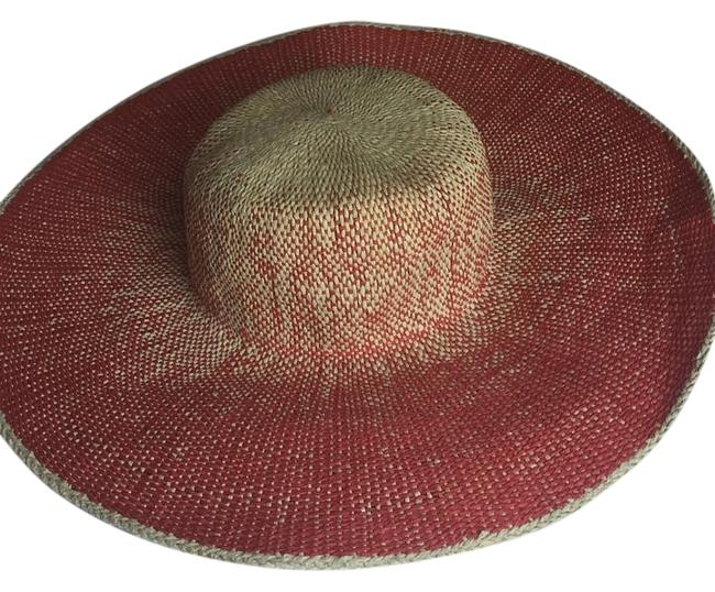 Item - Muted Red / Hat