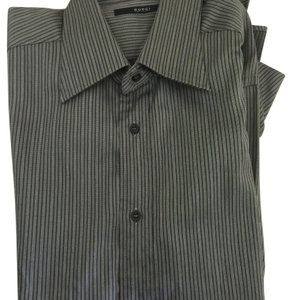 f2d133b20 Gucci Button-Downs - Up to 70% off a Tradesy
