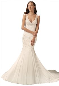 Sophia Tolli Y11302 Wedding Dress