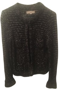 Ann Taylor LOFT Wool Cardigan Sweater