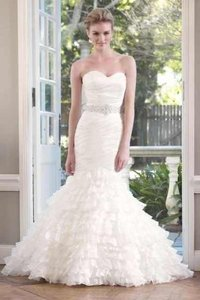 Mia Solano Mia Solano M1347l Wedding Dress