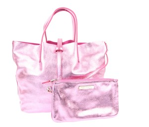 Tiffany & Co. Tote in Pink