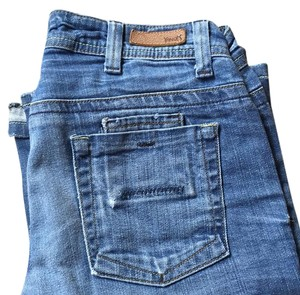 Yanuk Boot Cut Jeans
