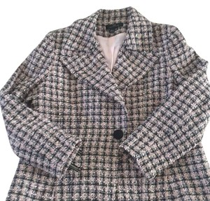 Other Tweed Blazer & Skirt Set
