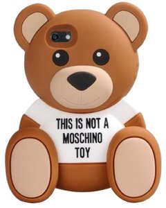 Moschino This is not a moschino toy