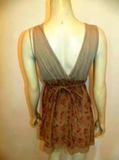 Easel Size Medium P107 Summersale Top Brown
