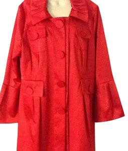 Peter Nygard Trench Coat