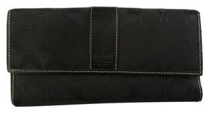 Coach Coach Full-sized Wallet