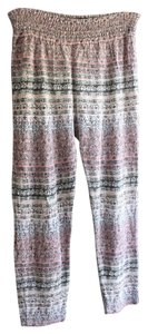 Calypso St. Barth Capri/Cropped Pants Multi