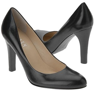 Ralph Lauren Professional Business Cocktail Black Pumps