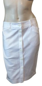 Yigal Azroul Skirt White