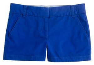J.Crew Chino J Crew Shorts Blue