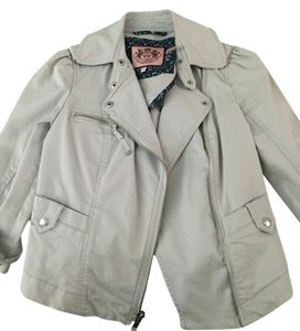 Juicy Couture Khaki Jacket