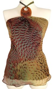 Just In Thyme Halter Top