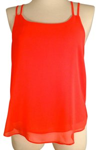 Blu Pepper Top Orange
