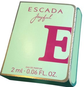 Escada Escada Joyful Eau De Parfum Mini 2ml