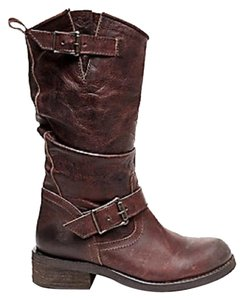 Steve Madden Rustic Boots