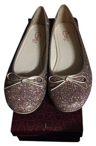 Candie's Pink Flats