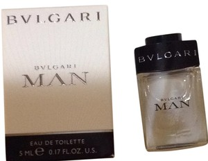 BVLGARI Bvlgari Man Edt Miniature 5ml