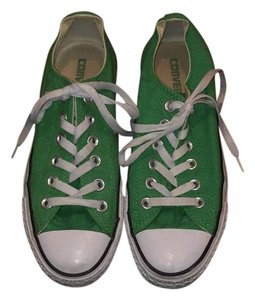 Converse Green Athletic