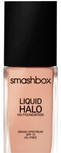 Smashbox Smashbox Liquid HD Liquid Foundation