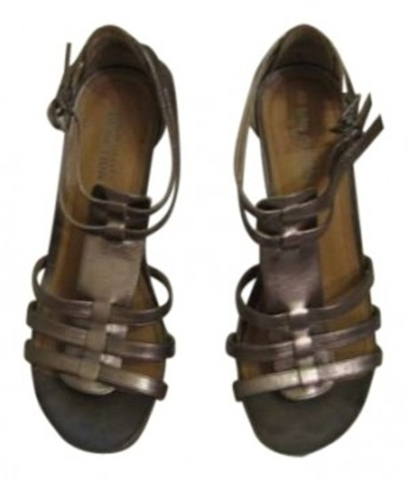 Preload https://item2.tradesy.com/images/kenneth-cole-reaction-neutral-gold-pine-language-sandals-size-us-65-155706-0-0.jpg?width=440&height=440