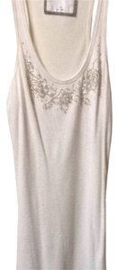 Abercrombie & Fitch Top White /cream