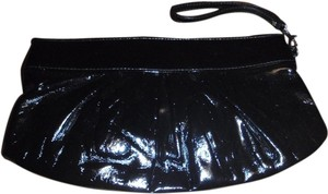 Apt. 9 Small Pouch Cluthes Small Purse Small Wallet Wristlet in Black