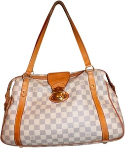 Louis Vuitton Stresa Pm Shoulder Bag
