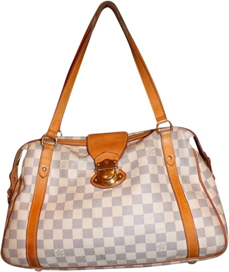 Louis Vuitton Stresa Shoulder Bag