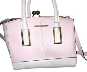 River Island Satchel in Light Purple