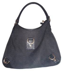 Gucci Shoulder Handbag Hobo Bag